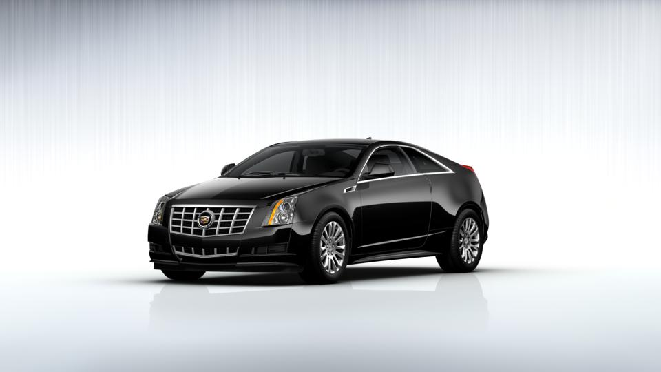 2014 Cadillac CTS Coupe Vehicle Photo in Vermilion, OH 44089