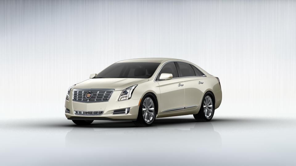 2014 Cadillac XTS Vehicle Photo in Louisville, KY 40202