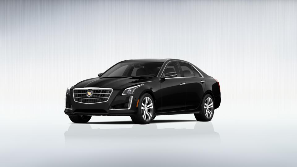 2014 Cadillac CTS Sedan Vehicle Photo in Temecula, CA 92591