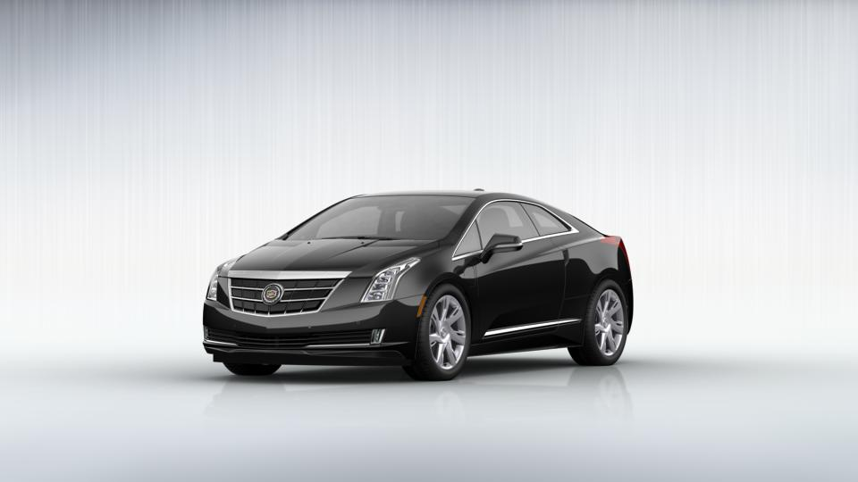 2014 Cadillac ELR Vehicle Photo in TALLAHASSEE, FL 32308