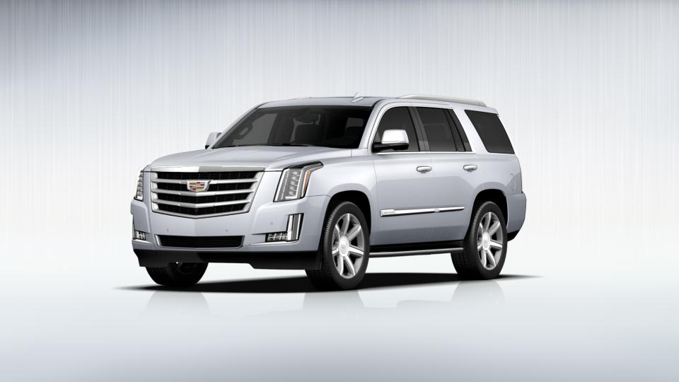 2015 Cadillac Escalade Vehicle Photo in Northbrook, IL 60062