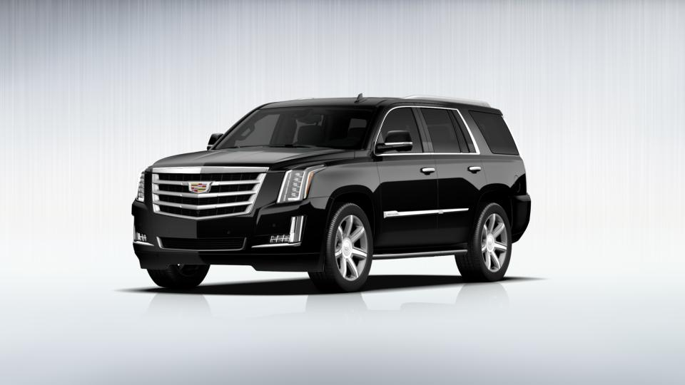 2015 Cadillac Escalade Vehicle Photo in Trevose, PA 19053-4984