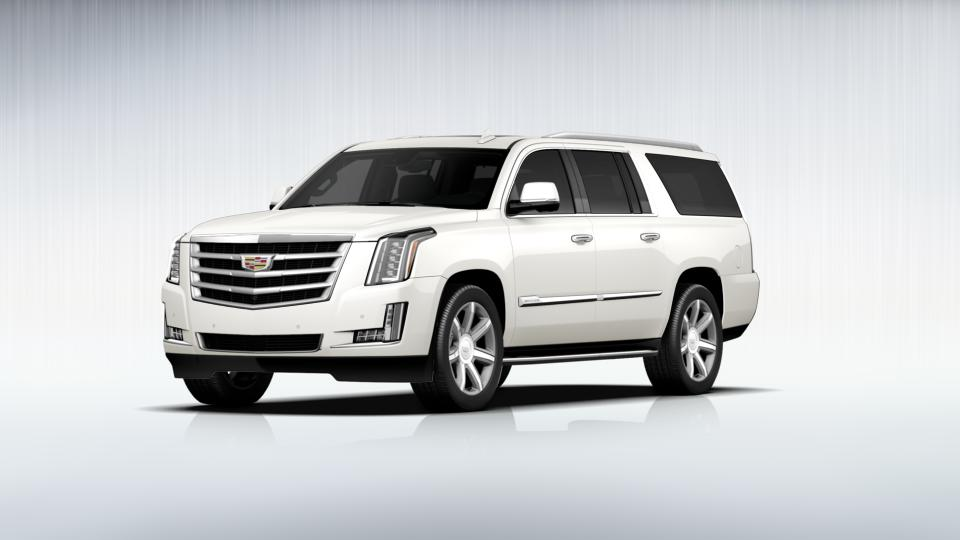 2015 Cadillac Escalade ESV Vehicle Photo in Westland, MI 48185