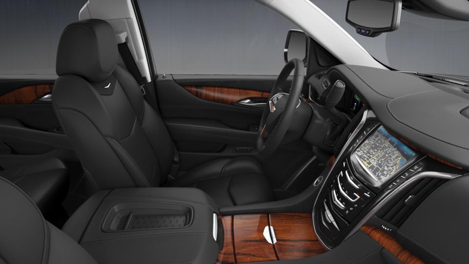 2015 Cadillac - Escalade RWD Luxury Black Raven - Huston ...
