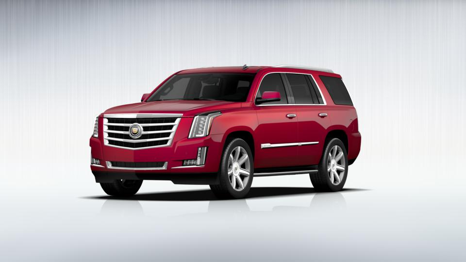 2015 Cadillac Escalade Vehicle Photo in Austin, TX 78759