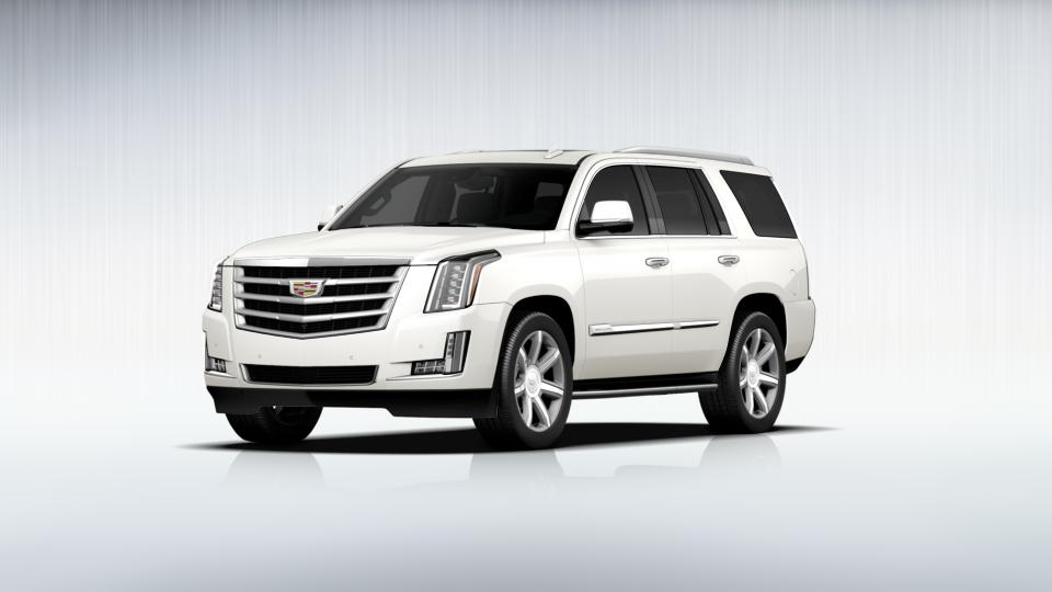 2015 Cadillac Escalade Vehicle Photo in Lubbock, TX 79412