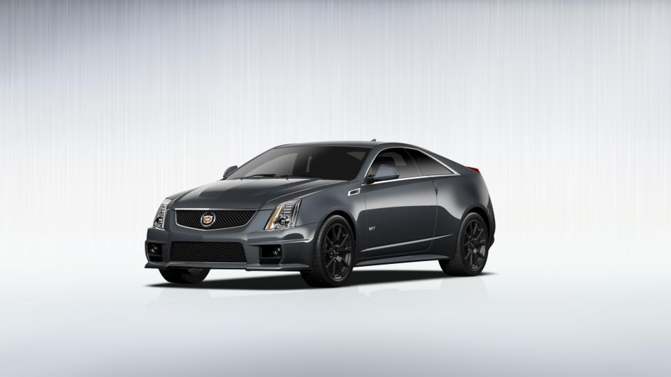 2015 Cadillac CTS-V Coupe Vehicle Photo in Temecula, CA 92591