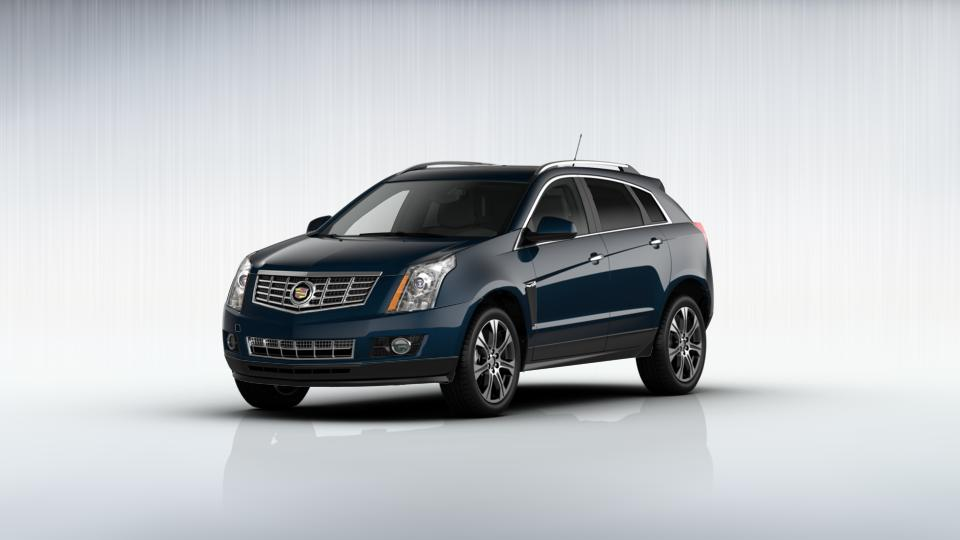 2015 Cadillac SRX Vehicle Photo in Southborough, MA 01772