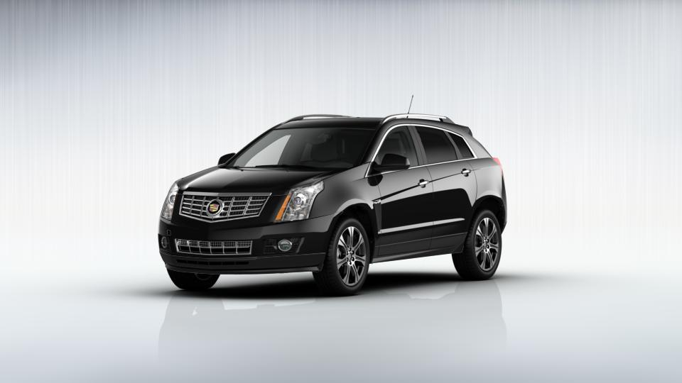 2015 Cadillac SRX Vehicle Photo in Napoleon, OH 43545