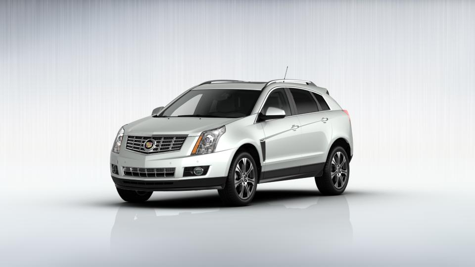 2015 Cadillac SRX Vehicle Photo in Greeley, CO 80634