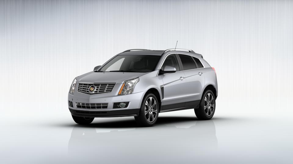 2015 Cadillac SRX Vehicle Photo in Jasper, GA 30143
