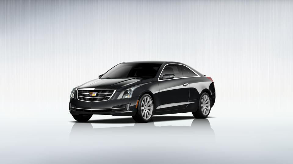 2015 Cadillac ATS Coupe Vehicle Photo in Concord, NC 28027