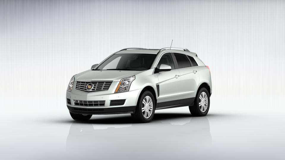 2015 Cadillac SRX Vehicle Photo in Joliet, IL 60435