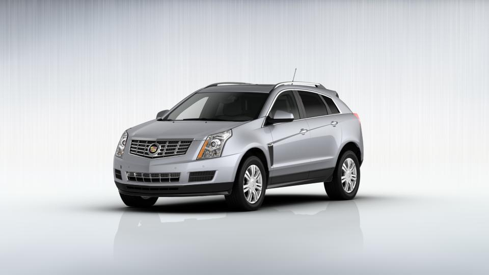 2015 Cadillac SRX Vehicle Photo in Gardner, MA 01440