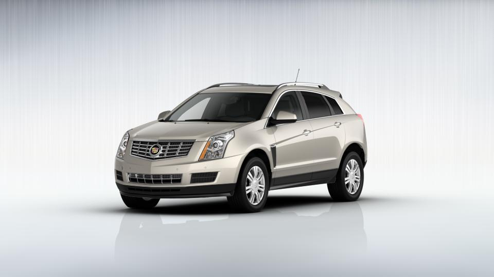 2015 Cadillac SRX Vehicle Photo in Trevose, PA 19053-4984