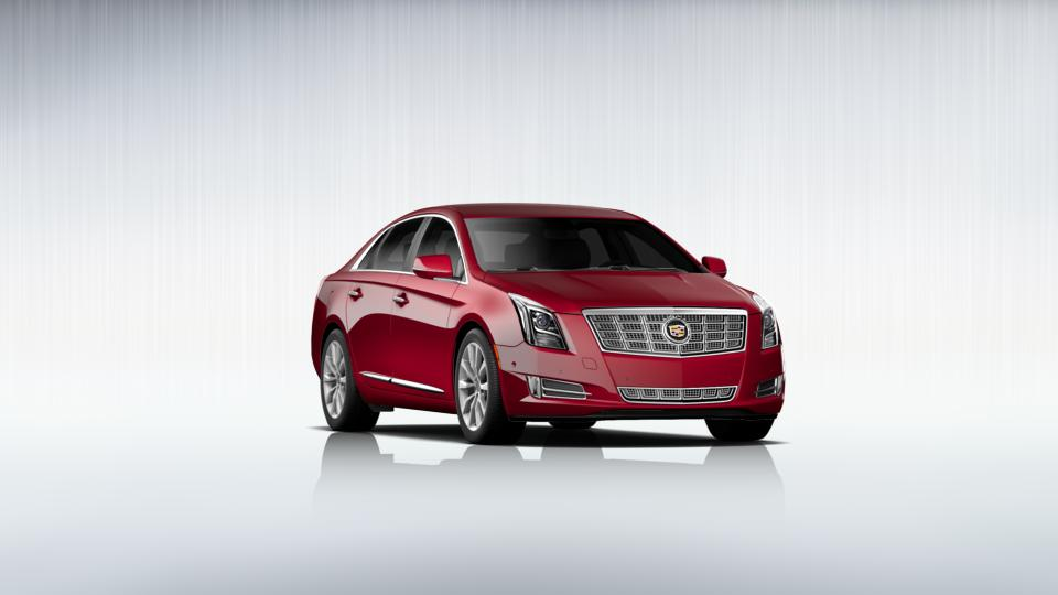 Used 2015 Cadillac XTS for Sale   Central Houston Cadillac ...
