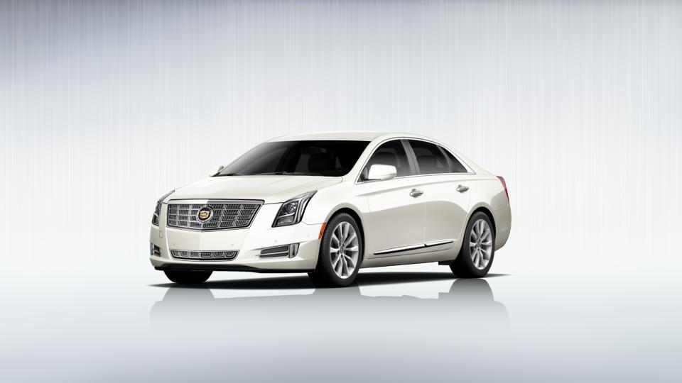 2015 Cadillac XTS Vehicle Photo in Ocala, FL 34474