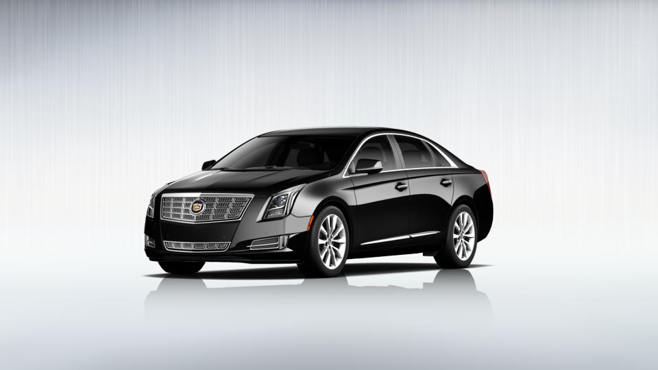 2015 Cadillac XTS Vehicle Photo in Portland, OR 97225