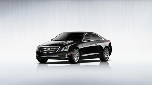 2015 Cadillac ATS Coupe for sale in Shelton - 1G6AJ1R32F0109513 - D