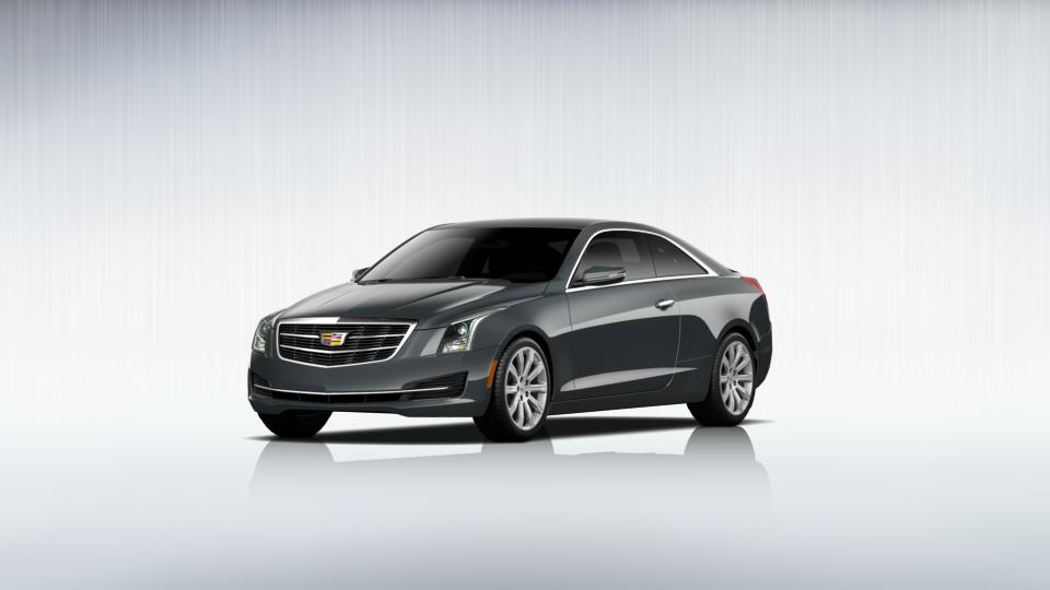 2015 Cadillac ATS Coupe Vehicle Photo in Bowie, MD 20716