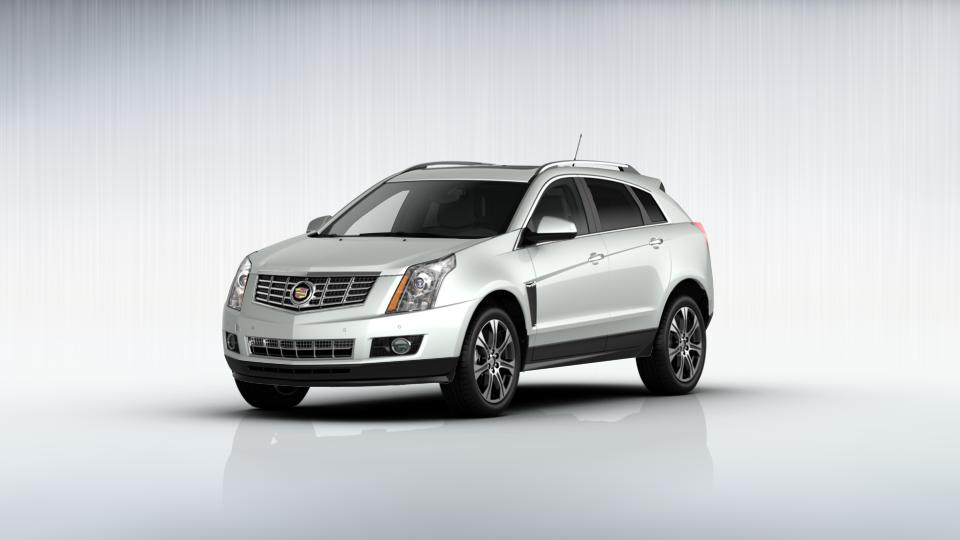 2015 Cadillac SRX Vehicle Photo in Smyrna, GA 30080