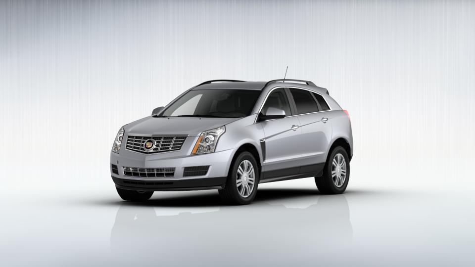 2015 Cadillac SRX Vehicle Photo in Gainesville, TX 76240