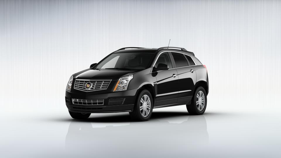 2015 Cadillac SRX Vehicle Photo in Plainfield, IL 60586-5132