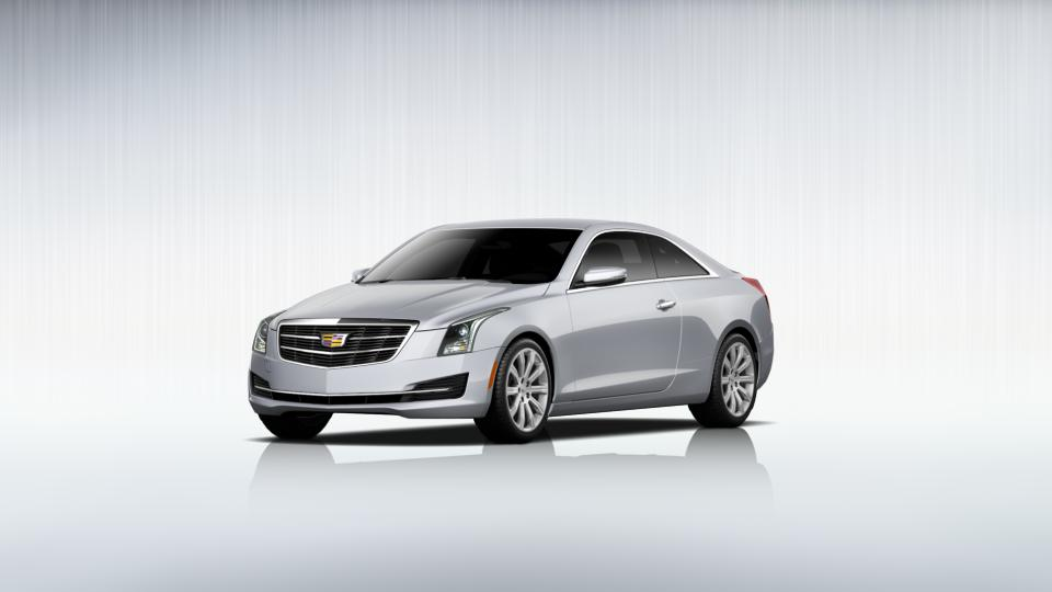 2015 Cadillac ATS Coupe Vehicle Photo in Trevose, PA 19053-4984