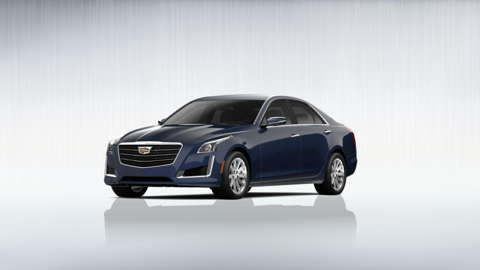 2015 Cadillac CTS Sedan Vehicle Photo in Moon Township, PA 15108