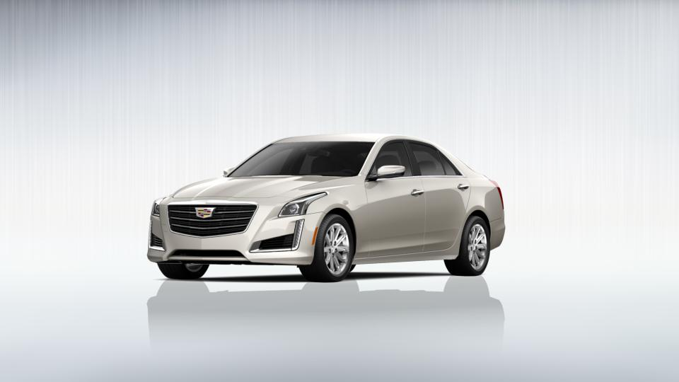 2015 Cadillac CTS Sedan Vehicle Photo in Tucson, AZ 85705