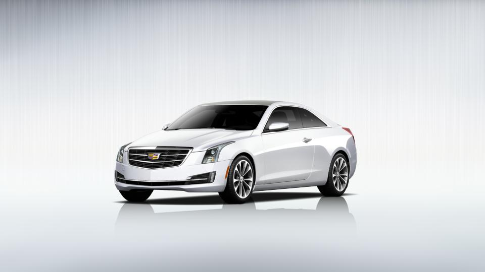 2015 Cadillac ATS Coupe Vehicle Photo in Kernersville, NC 27284