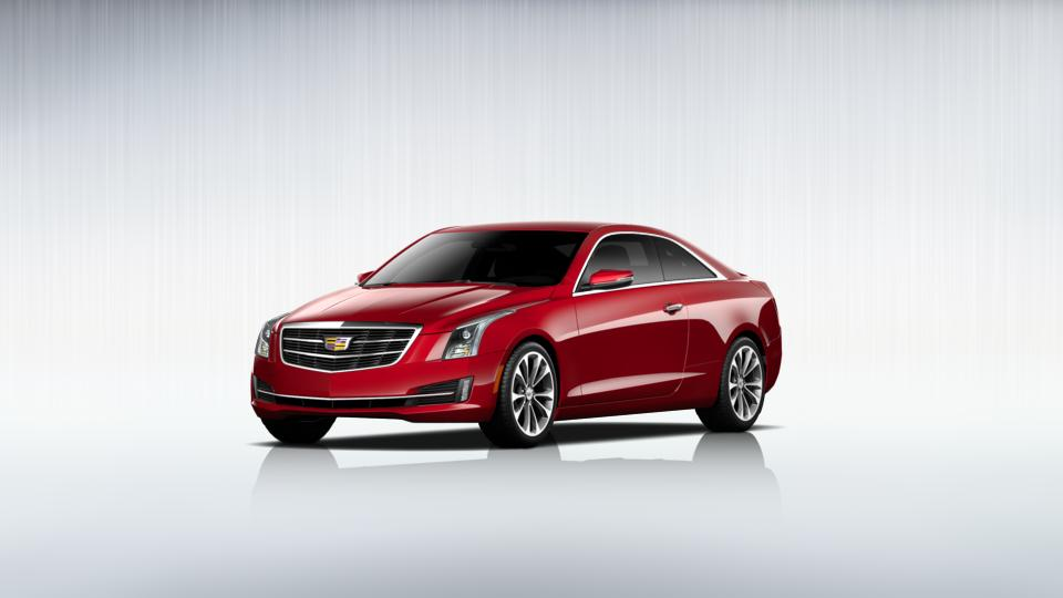 2015 Cadillac ATS Coupe Vehicle Photo in Temecula, CA 92591