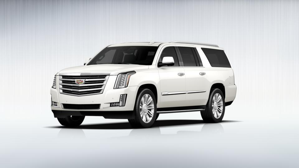 2015 Cadillac Escalade ESV Vehicle Photo in Kansas City, MO 64114