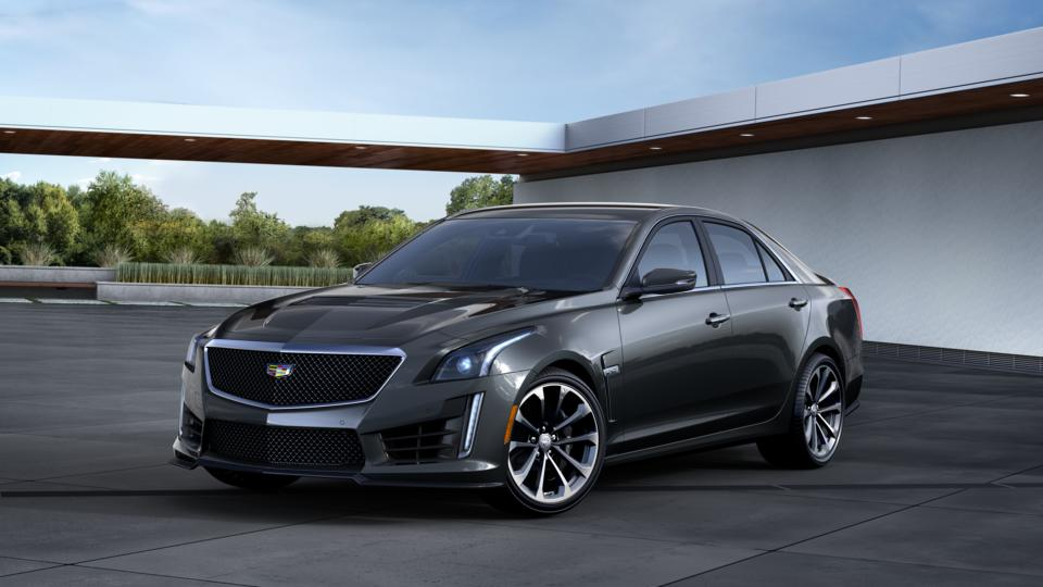 Used Cadillac CTS-V Sedan Cars for Sale or Lease - Cadillac of Novi ...