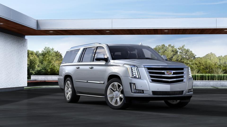 2016 Cadillac Escalade ESV Vehicle Photo in Austin, TX 78759
