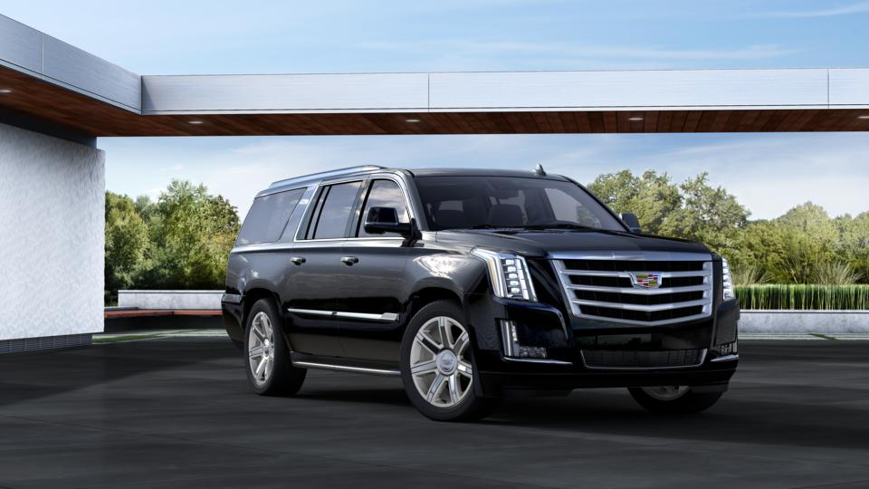 2016 Cadillac Escalade ESV Vehicle Photo in Edinburg, TX 78542