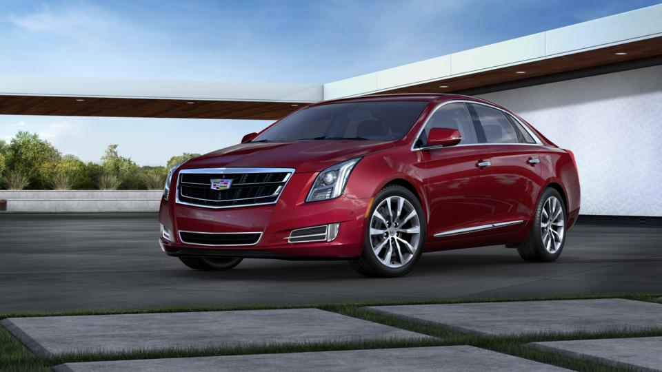 2016 Cadillac XTS Vehicle Photo in Baton Rouge, LA 70809