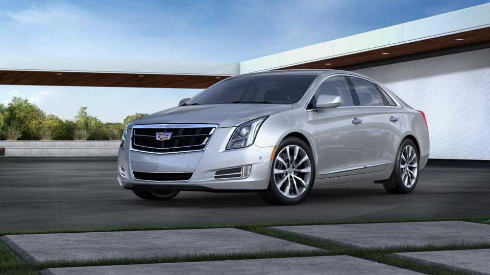 2016 Cadillac XTS Vehicle Photo in TALLAHASSEE, FL 32304