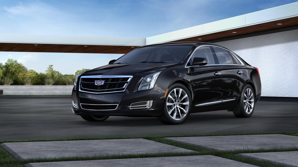 2016 Cadillac XTS Vehicle Photo in TALLAHASSEE, FL 32308
