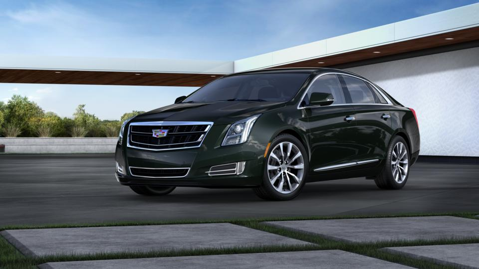 2016 Cadillac XTS Vehicle Photo in Louisville, KY 40202
