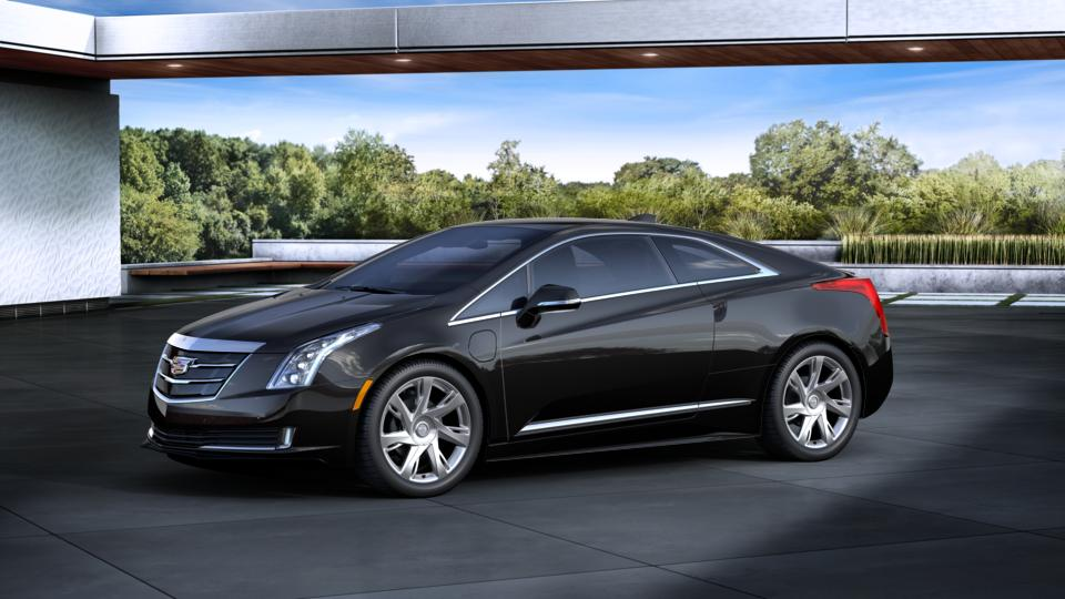 2016 Cadillac ELR Vehicle Photo in Grapevine, TX 76051