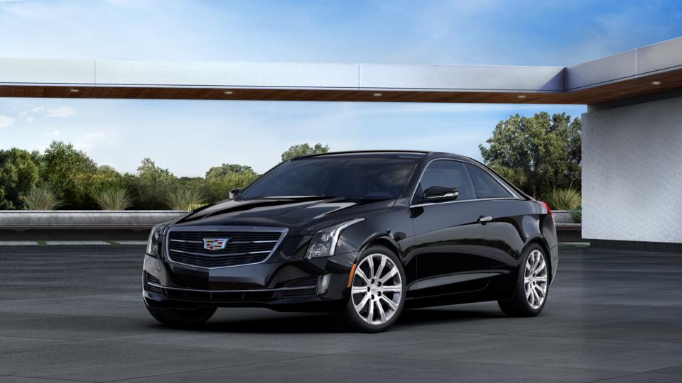 2016 Cadillac ATS Coupe Vehicle Photo in Lincoln, NE 68521
