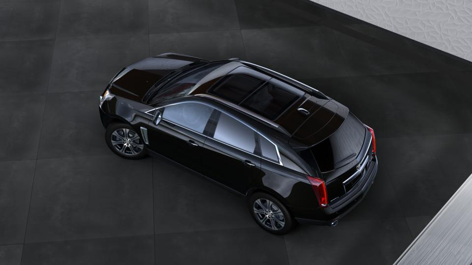 Black Raven 2016 Cadillac SRX for sale Near Me