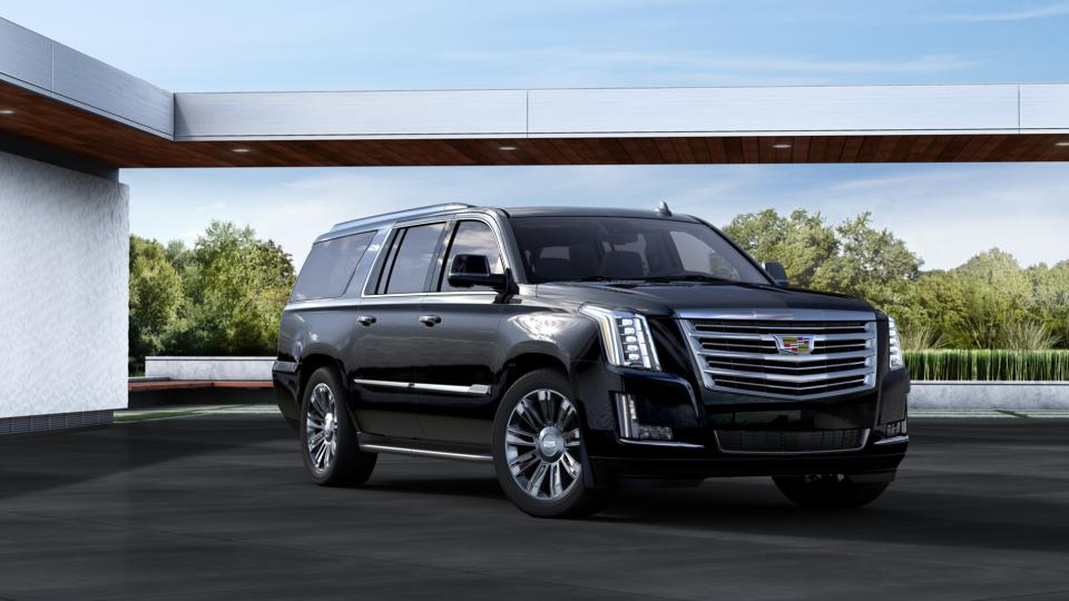 2016 Cadillac Escalade ESV Vehicle Photo in Houston, TX 77054