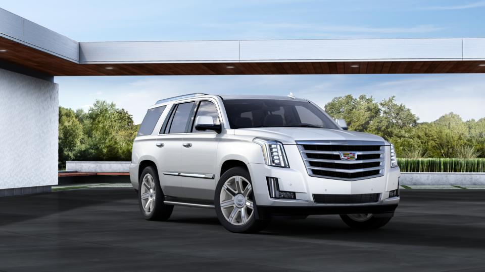 2016 Cadillac Escalade Vehicle Photo in Gulfport, MS 39503