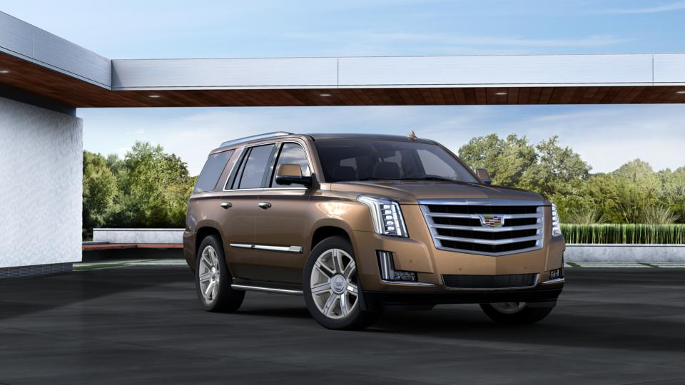 2016 Cadillac Escalade Vehicle Photo in Edinburg, TX 78542