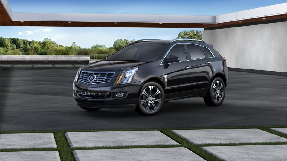 2016 Cadillac SRX Vehicle Photo in San Angelo, TX 76901