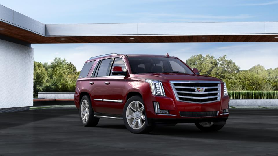 2016 Cadillac Escalade Vehicle Photo in Austin, TX 78759