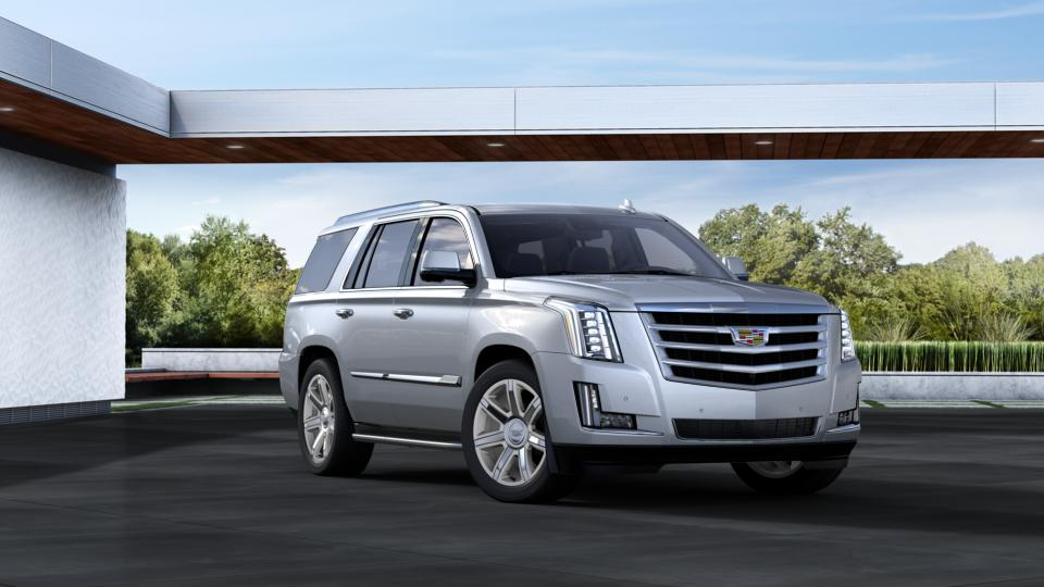 2016 Cadillac Escalade Vehicle Photo in Warrensville Heights, OH 44128