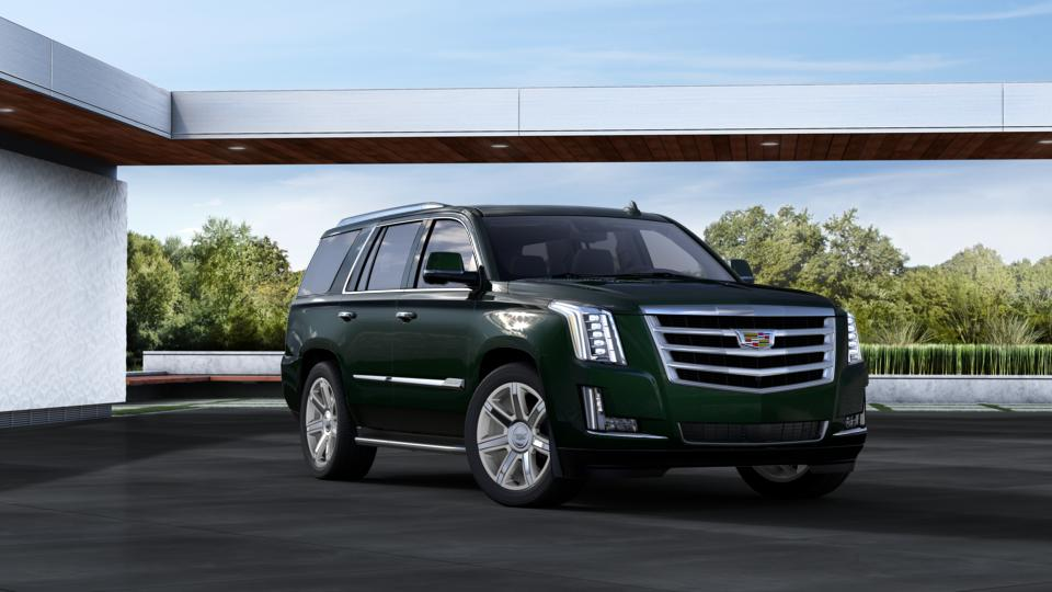 2016 Cadillac Escalade Vehicle Photo in Joliet, IL 60435